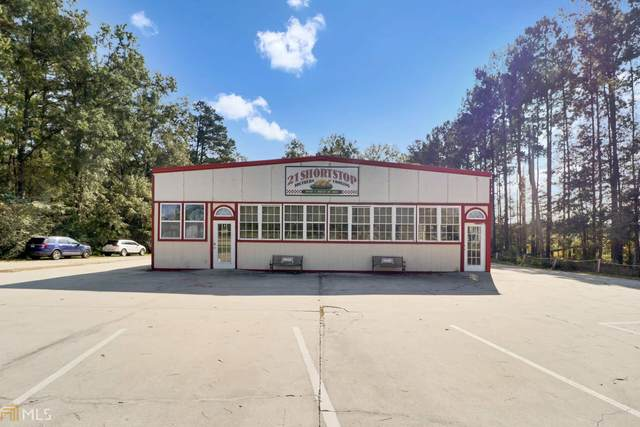 7960 Ga Highway 21, Port Wentworth, GA 31407 (MLS #8873777) :: Maximum One Greater Atlanta Realtors