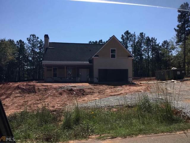 120 Newport, Milledgeville, GA 31061 (MLS #8873782) :: Crown Realty Group