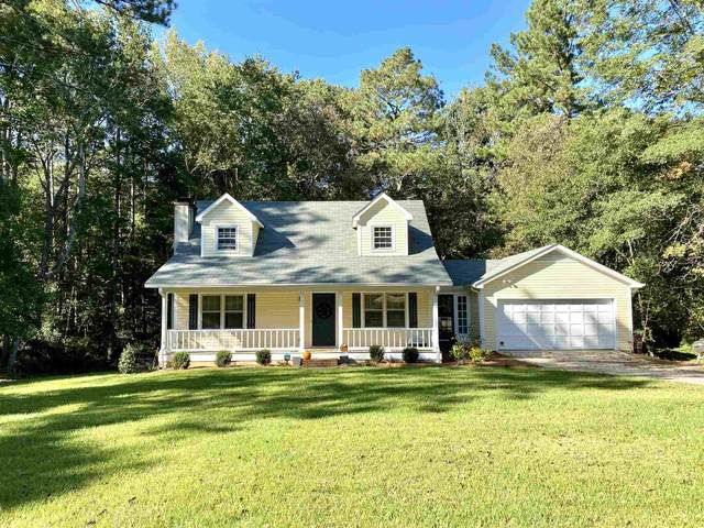 1081 Laurel Chase Run, Bishop, GA 30621 (MLS #8873801) :: Team Reign