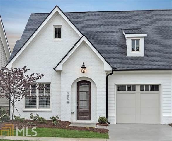 4898 Noble Village Way #9, Lilburn, GA 30047 (MLS #8873831) :: Buffington Real Estate Group