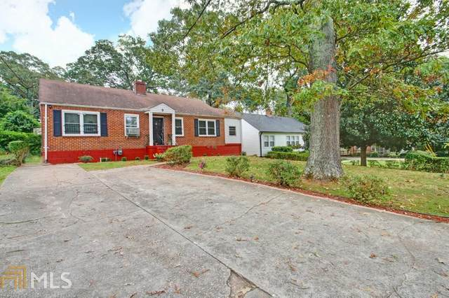 9 Candler Rd, Atlanta, GA 30317 (MLS #8873838) :: Keller Williams Realty Atlanta Partners