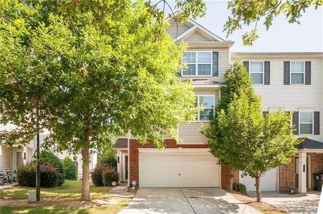 910 Society Cir, Atlanta, GA 30331 (MLS #8873886) :: Keller Williams