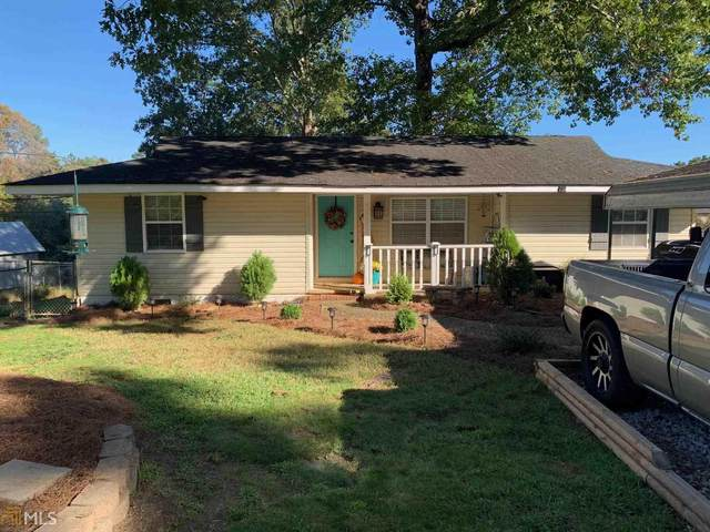 2923 Cowpoke, Gainesville, GA 30507 (MLS #8873967) :: Military Realty