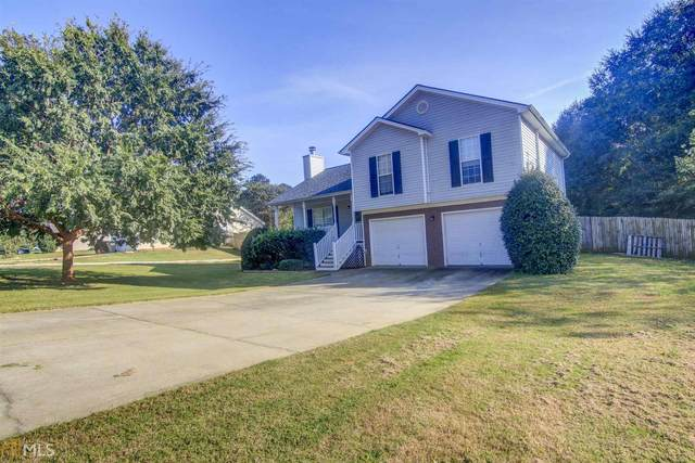 321 Lokeys Ridge, Bethlehem, GA 30620 (MLS #8874006) :: Keller Williams Realty Atlanta Classic