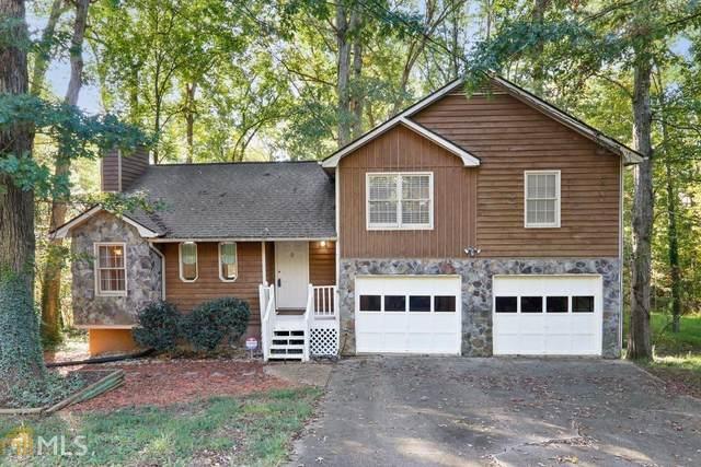 1450 Ashbrook Dr, Lawrenceville, GA 30043 (MLS #8874022) :: Keller Williams Realty Atlanta Partners