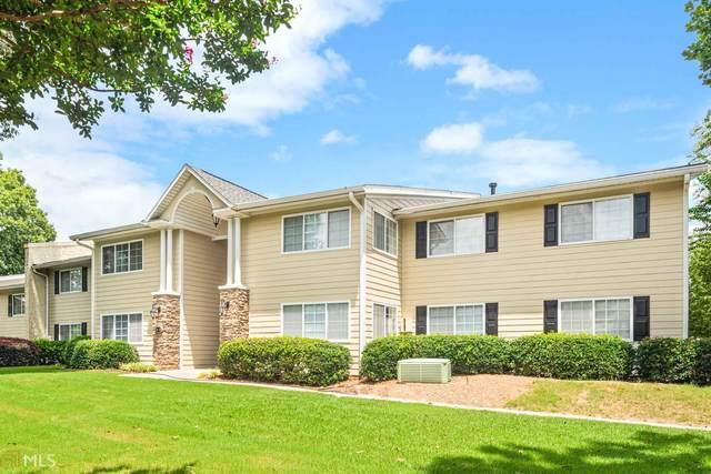 1468 Briarwood Rd #808, Brookhaven, GA 30319 (MLS #8874025) :: Rettro Group
