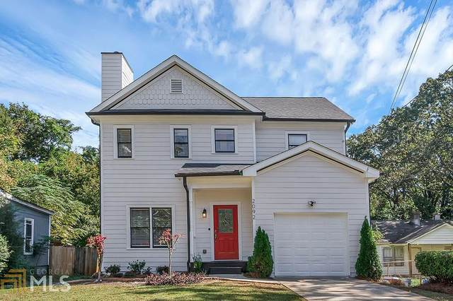 2092 Cavanaugh Ave, Atlanta, GA 30316 (MLS #8874098) :: Keller Williams