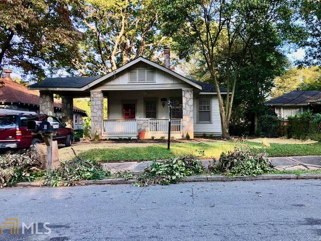 1440 Hartford Ave, Atlanta, GA 30310 (MLS #8874148) :: Crown Realty Group