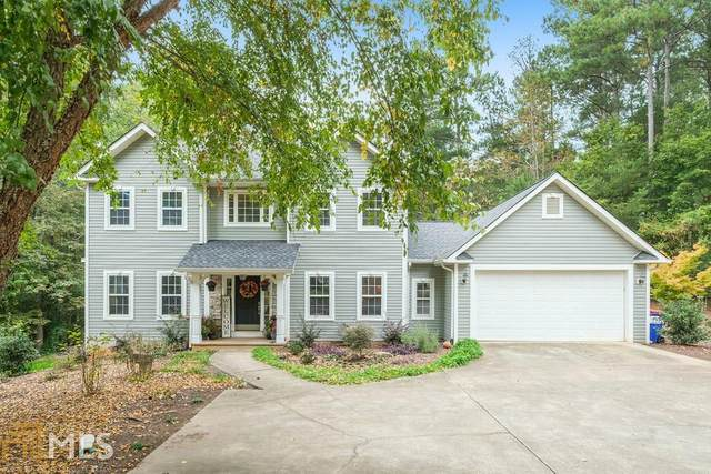 600 Thornwood Cir, Mount Airy, GA 30563 (MLS #8874214) :: Bonds Realty Group Keller Williams Realty - Atlanta Partners