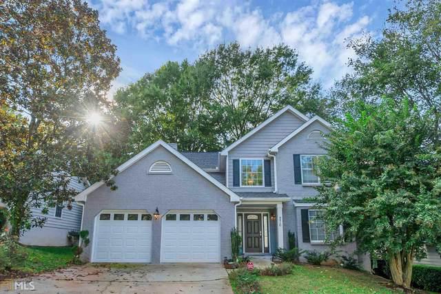 270 Glen Cove Dr, Avondale Estates, GA 30002 (MLS #8874321) :: Maximum One Greater Atlanta Realtors