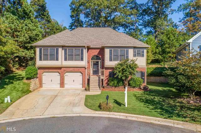 4303 Clairesbrook Ln, Acworth, GA 30101 (MLS #8874353) :: The Durham Team