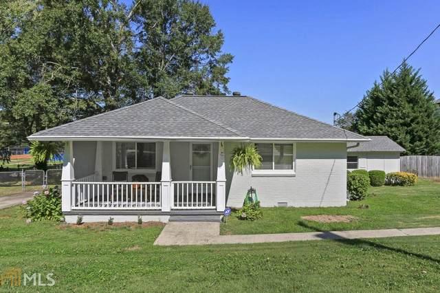 855 Wayland Ct, Smyrna, GA 30080 (MLS #8874366) :: Tim Stout and Associates