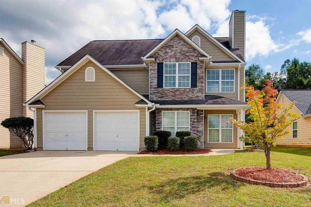 248 Augusta Woods Dr, Villa Rica, GA 30180 (MLS #8874456) :: Crown Realty Group