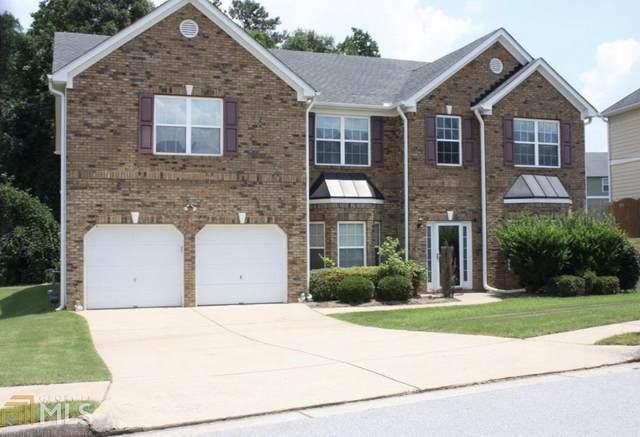 7965 Hawks Nest Trl, Lithia Springs, GA 30122 (MLS #8874523) :: Athens Georgia Homes