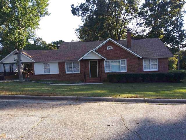 1380 Sylvian Dr, Macon, GA 31206 (MLS #8874597) :: Keller Williams Realty Atlanta Partners