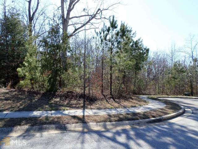 3485 Talking Leaves Trl, Gainesville, GA 30506 (MLS #8874604) :: Team Cozart