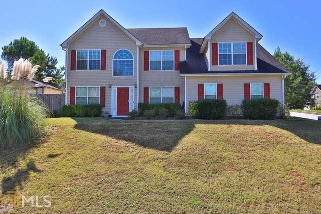 260 Heaton Place Trl, Covington, GA 30016 (MLS #8874613) :: Keller Williams Realty Atlanta Partners