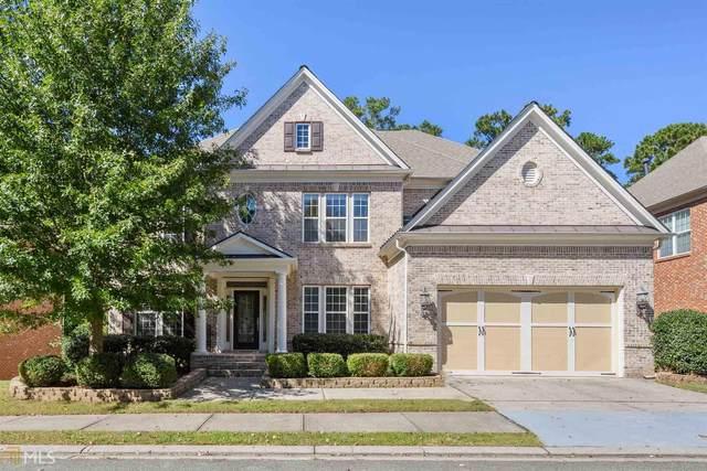 4372 Bluehouse Ln, Alpharetta, GA 30022 (MLS #8874637) :: Bonds Realty Group Keller Williams Realty - Atlanta Partners