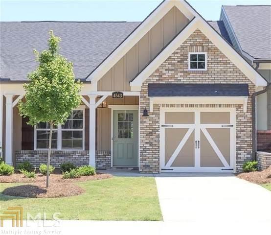 4543 Rutledge Dr #75, Oakwood, GA 30566 (MLS #8874689) :: The Heyl Group at Keller Williams