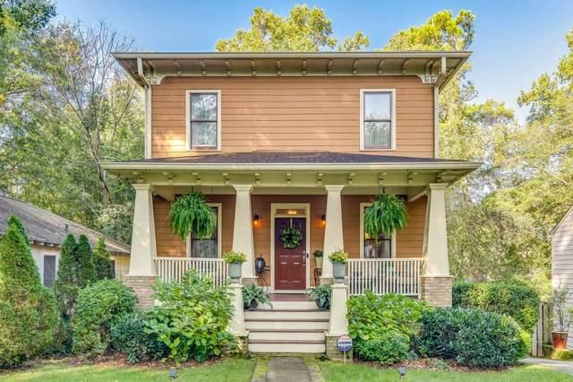 979 Ormewood Ter, Atlanta, GA 30316 (MLS #8874727) :: Crown Realty Group