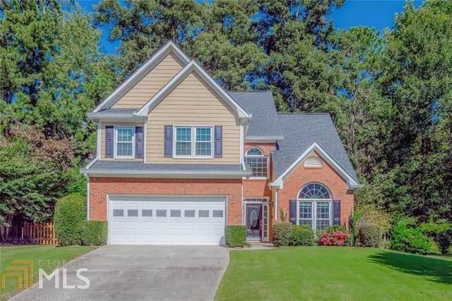 2910 Ivey Ridge Ln, Roswell, GA 30076 (MLS #8874748) :: Keller Williams Realty Atlanta Partners
