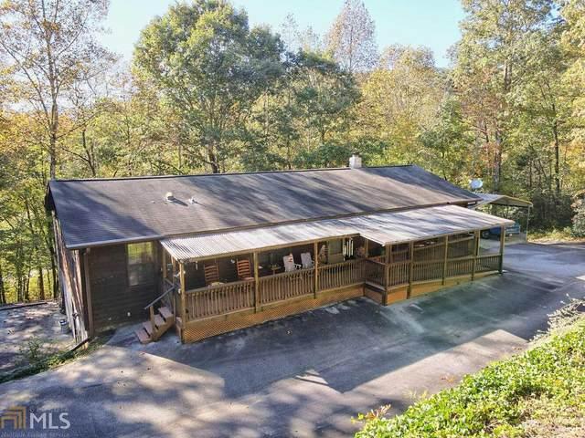 11 Brandy Run Ln, Rabun Gap, GA 30568 (MLS #8874749) :: Anderson & Associates