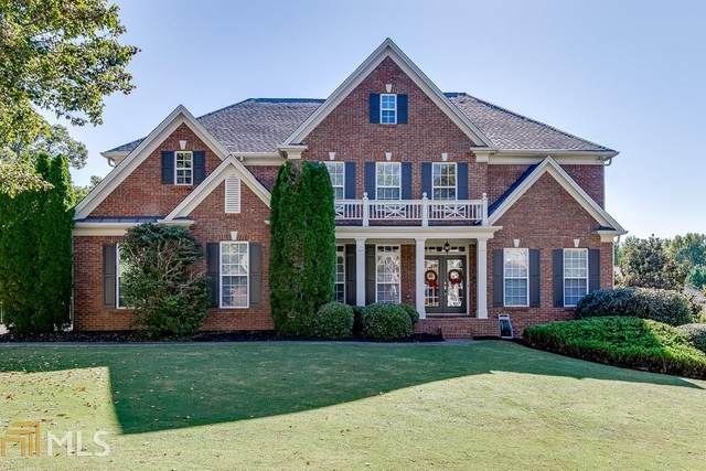 5375 Harbury Ln, Suwanee, GA 30024 (MLS #8874777) :: Keller Williams Realty Atlanta Partners