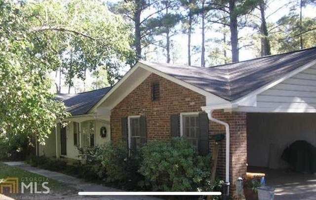 1901 Briarcliff Rd, Milledgeville, GA 31061 (MLS #8874800) :: Bonds Realty Group Keller Williams Realty - Atlanta Partners