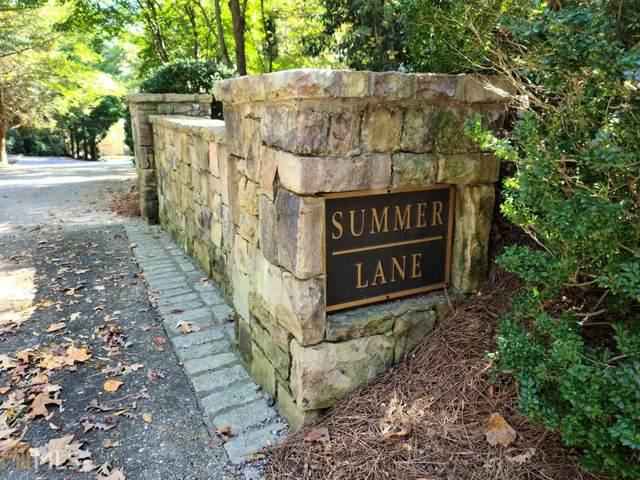4360 Summer Ln #4, Atlanta, GA 30327 (MLS #8874836) :: AF Realty Group