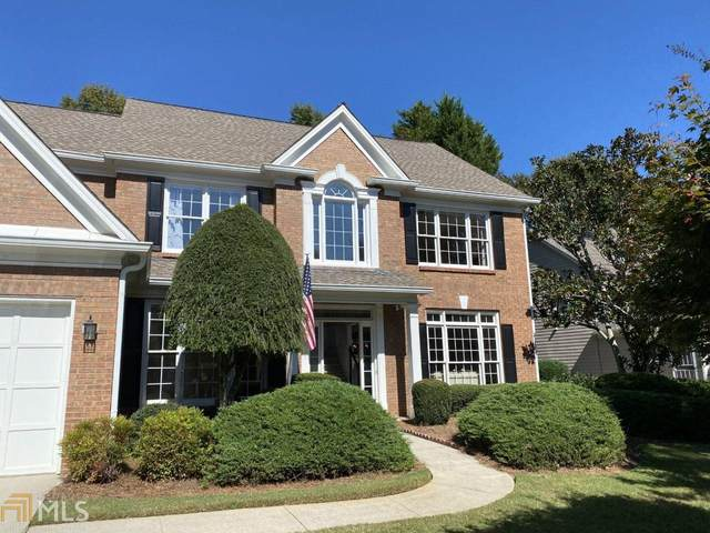 120 Witheridge Dr, Johns Creek, GA 30097 (MLS #8874888) :: HergGroup Atlanta