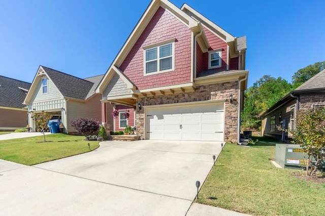 45 Sonoma Ln, Ringgold, GA 30736 (MLS #8874963) :: Tim Stout and Associates