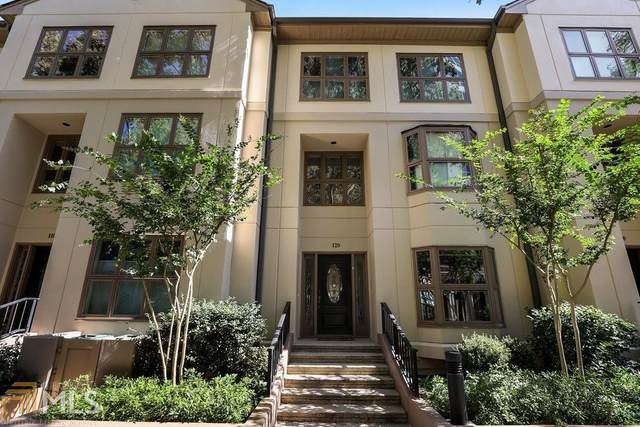 3475 Oak Valley Rd #120, Atlanta, GA 30326 (MLS #8874965) :: AF Realty Group