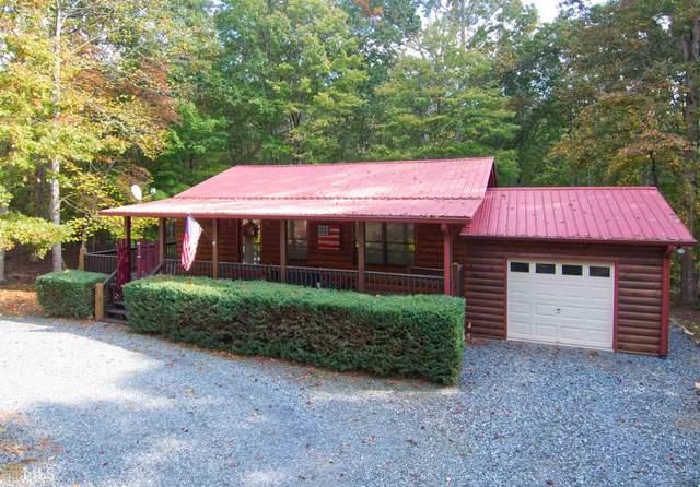 412 Songbird Ave, Blue Ridge, GA 30513 (MLS #8874977) :: Crown Realty Group