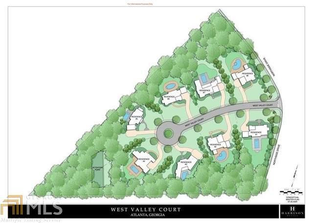 1 West Valley Ct, Atlanta, GA 30327 (MLS #8874979) :: Keller Williams Realty Atlanta Partners