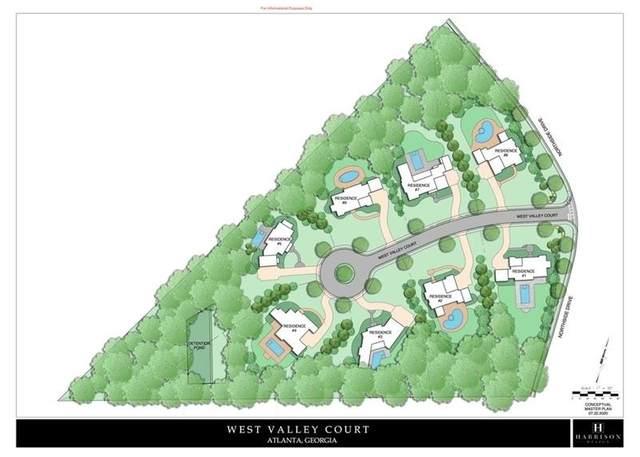 2 West Valley Ct, Atlanta, GA 30327 (MLS #8874980) :: Keller Williams Realty Atlanta Partners