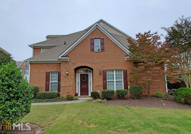 10617 Camarilla Ct, Duluth, GA 30097 (MLS #8874988) :: RE/MAX One Stop