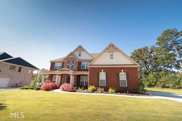 6450 Westbay Ter, Cumming, GA 30040 (MLS #8874998) :: Tim Stout and Associates