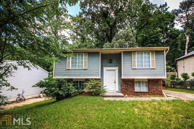 2116 Scarbrough Rd, Stone Mountain, GA 30088 (MLS #8875011) :: Keller Williams Realty Atlanta Partners
