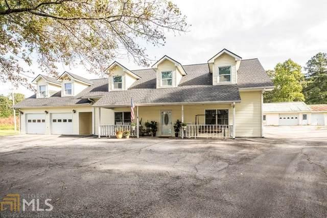 3721 Post Rd, Winston, GA 30187 (MLS #8875018) :: Rettro Group