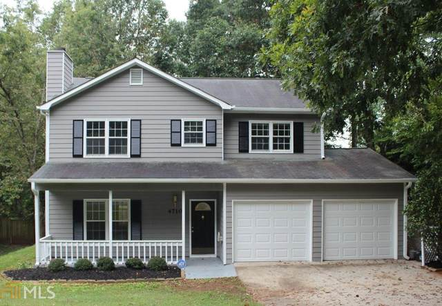 4710 Parkview Mine Dr, Sugar Hill, GA 30518 (MLS #8875041) :: RE/MAX One Stop