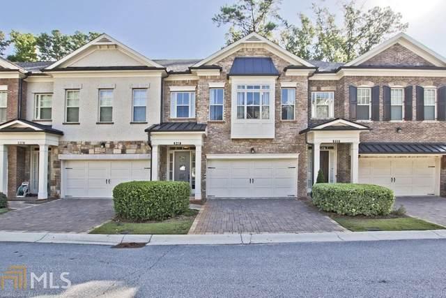 848 Canterbury Overlook, Atlanta, GA 30324 (MLS #8875043) :: Maximum One Greater Atlanta Realtors