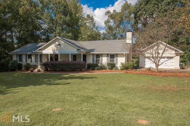33 Woodland Trl, Newnan, GA 30263 (MLS #8875076) :: Keller Williams Realty Atlanta Partners