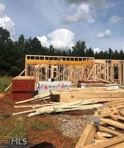 12272 Anchor Way Lot 81; Approx , Hampton, GA 30228 (MLS #8875114) :: Keller Williams Realty Atlanta Classic