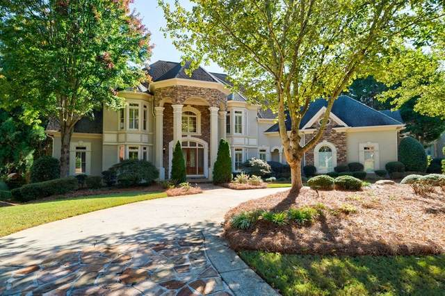 1090 Bay Pointe Xing, Alpharetta, GA 30005 (MLS #8875134) :: RE/MAX One Stop