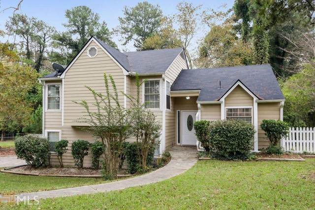 5655 Salem Rd, Lithonia, GA 30038 (MLS #8875157) :: Crown Realty Group