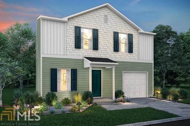 1763 Robinson Ct, Griffin, GA 30224 (MLS #8875167) :: Keller Williams Realty Atlanta Partners