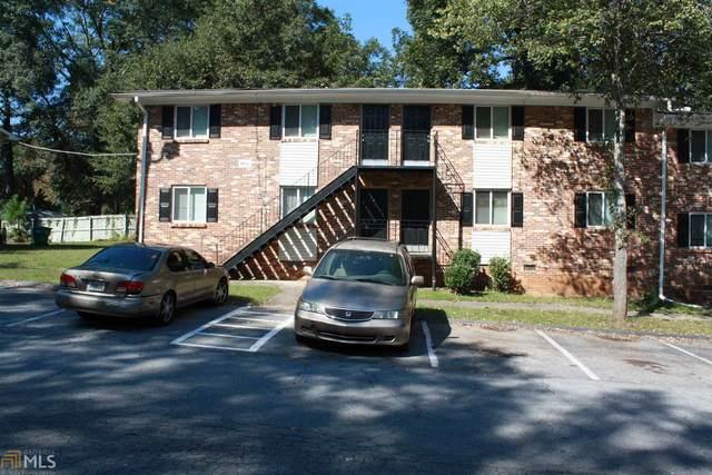 1096 Jolly Ave, Clarkston, GA 30021 (MLS #8875178) :: Athens Georgia Homes