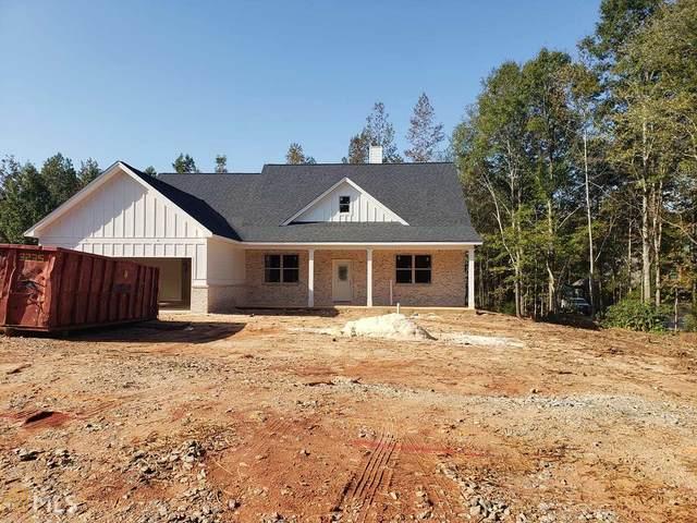 732 Chimney Trce, Monroe, GA 30656 (MLS #8875190) :: AF Realty Group
