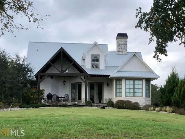 173 W Pine Chapel Rd, Calhoun, GA 30701 (MLS #8875213) :: Athens Georgia Homes
