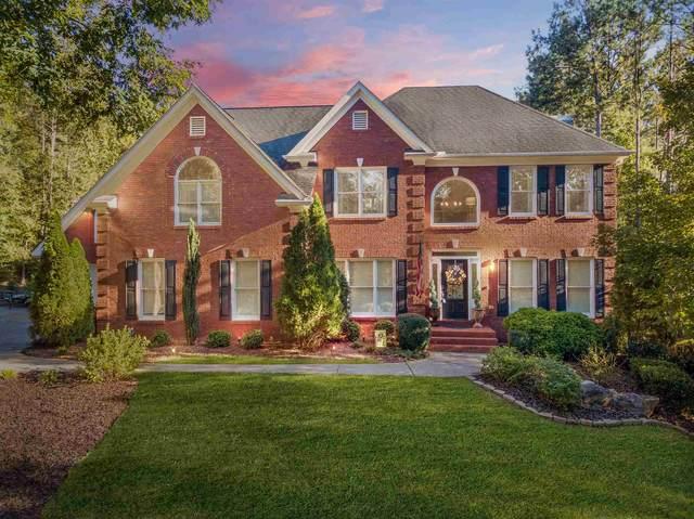 300 Glengarry Chase, Covington, GA 30014 (MLS #8875257) :: Keller Williams Realty Atlanta Classic